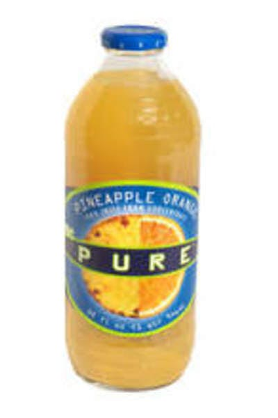 Mr Pure Pineapple