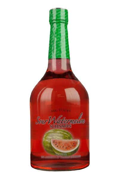 Mr Stacks Watermelon Schnapps