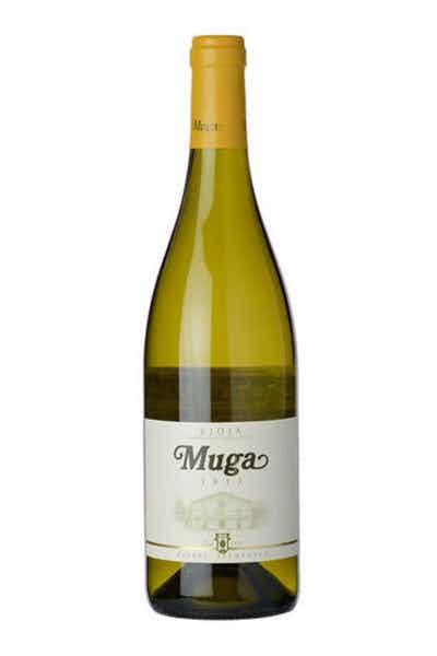 Muga Blanco Rioja