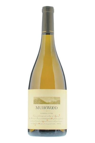 Muirwood Chardonnay Reserve Zanetta Cuvee
