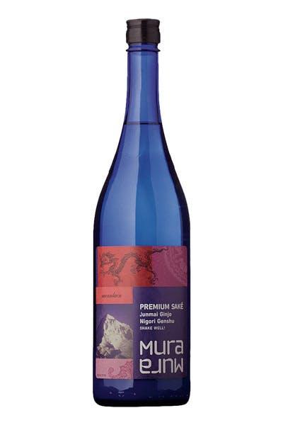 Mura Mura Mountain Sake