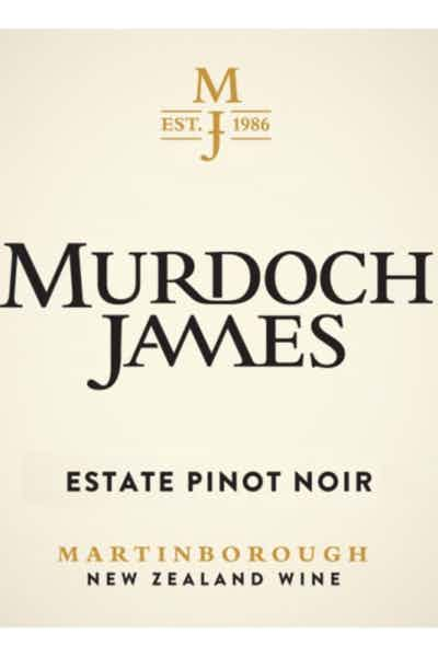 Murdoch James Estate Pinot Noir