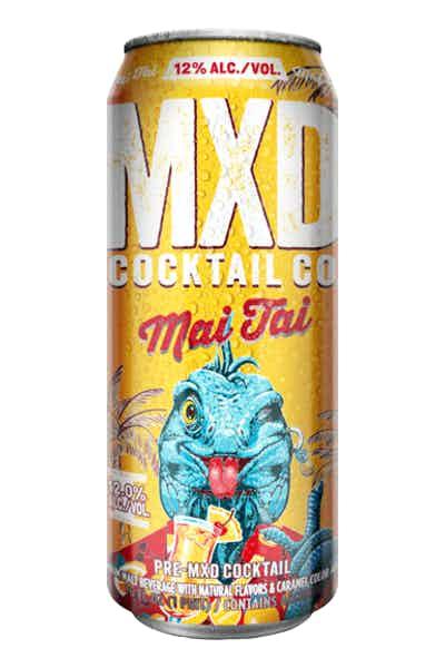 MXD Mai Tai