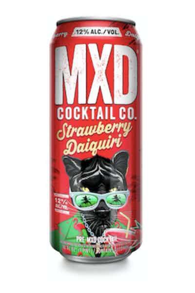 MXD Strawberry Daiquiri