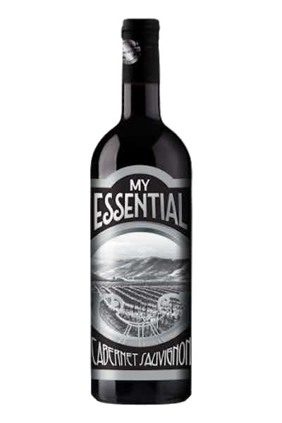My Essential Cabernet Sauvignon