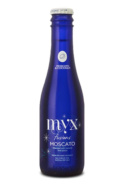 Myx Moscato & Coconut