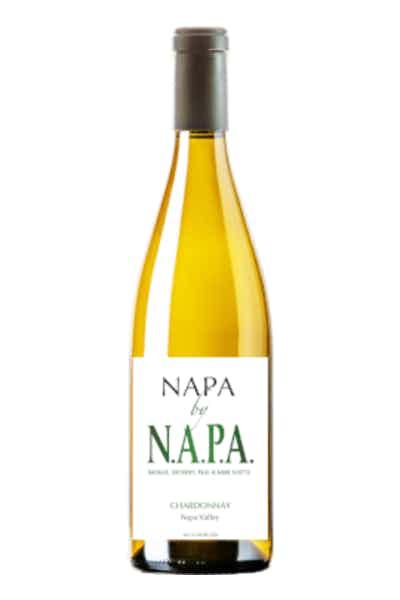 Napa by N.A.P.A. Chardonnay