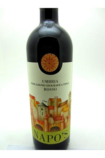 Napolini Napo's Umbria Rosso
