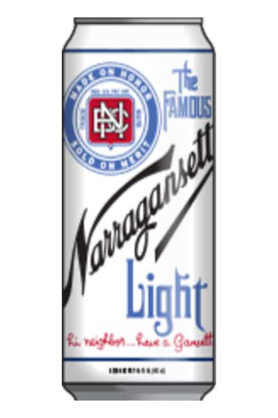 Narragansett Light