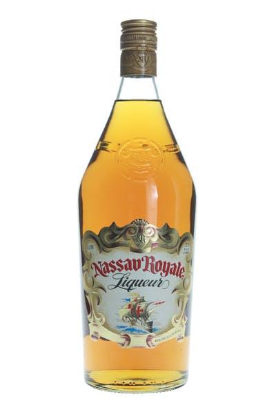 Nassau Royale Liqueur