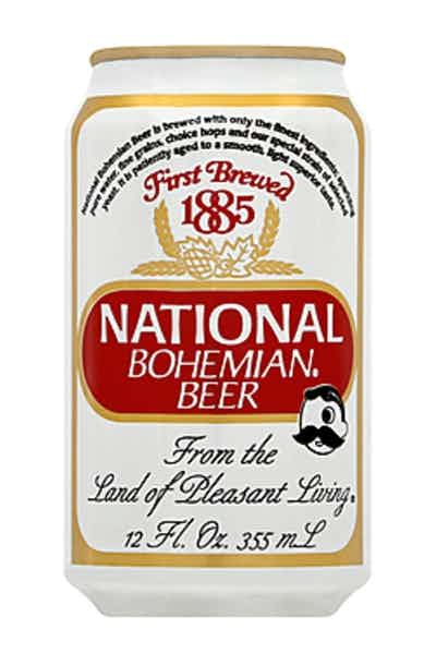 Image result for national bohemian