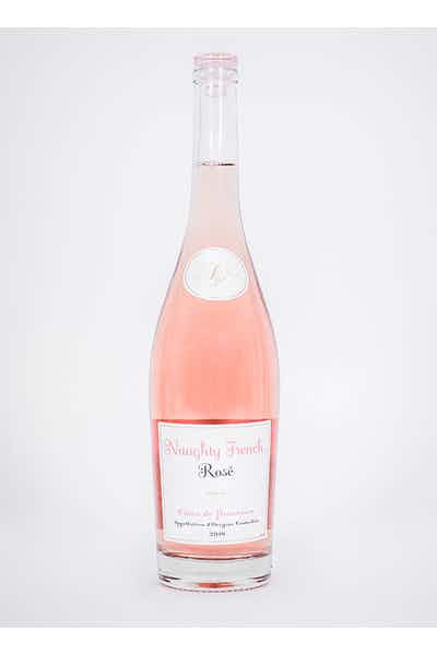 Naughty French Rosé