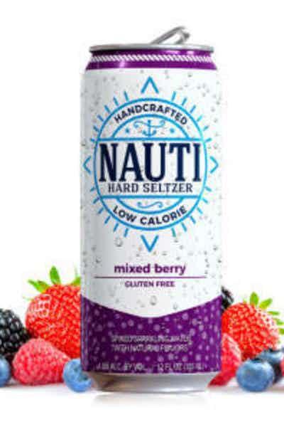 Nauti Steltzer Mixed Berry