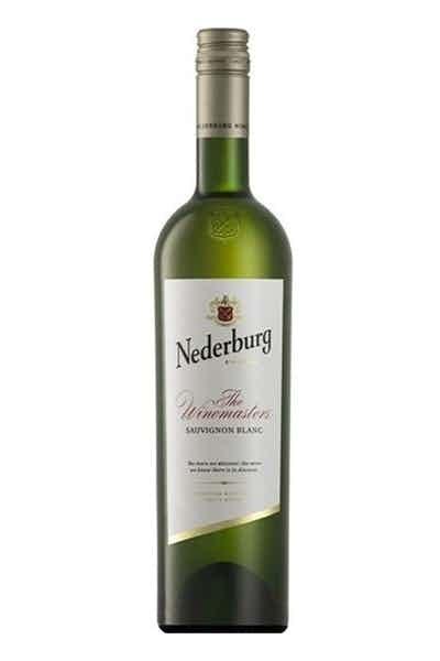 Nederburg The Winemasters Sauvignon Blanc