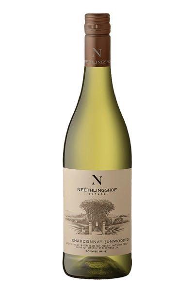 Neethlingshof Chardonnay Unoaked
