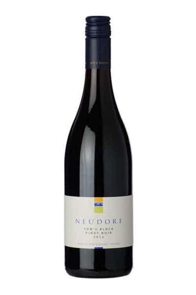 Neudorf Vineyards Tom's Block Pinot Noir Nelson 2014