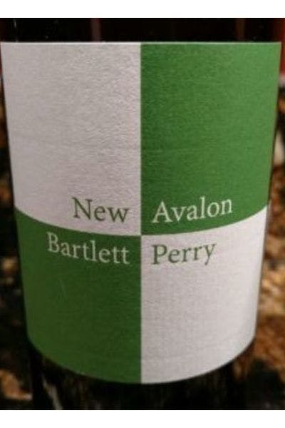 New Avalon Bartlett Perry