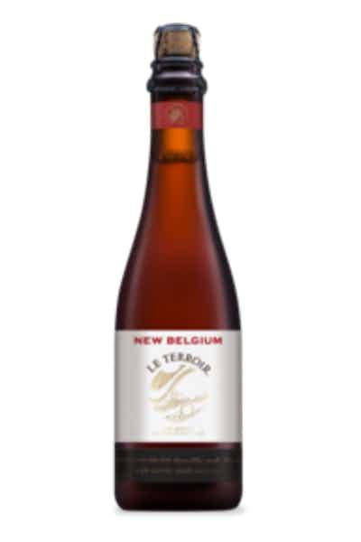 New Belgium Le Terroir