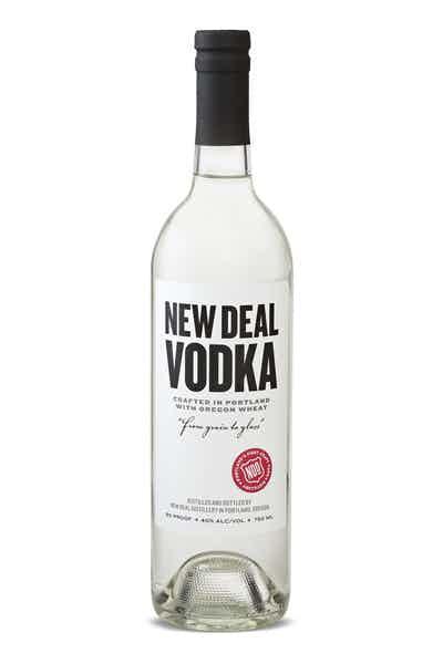 New Deal Vodka