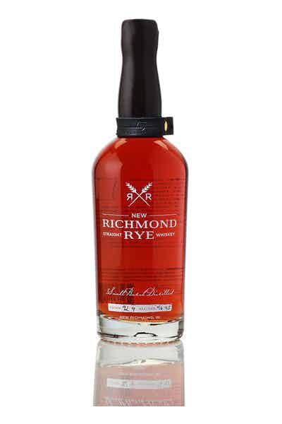 New Richmond Rye Whiskey