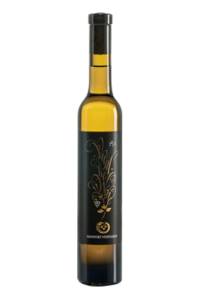 Newport Vineyards Vidal Ice Wine