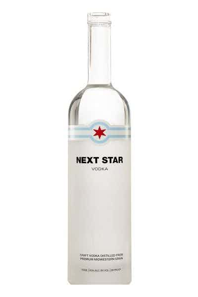Next Star Vodka