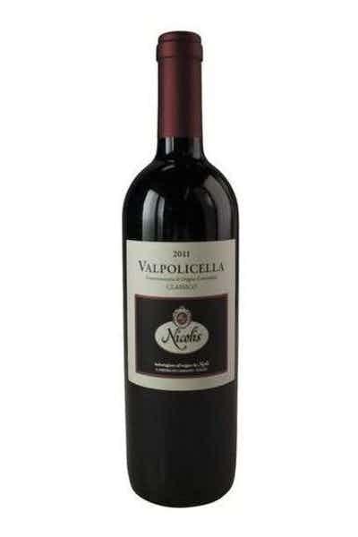 Nicolis Valpolicella Classico