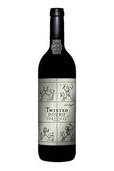 Niepoort Twisted Red