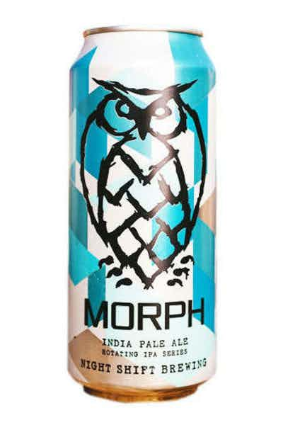 Night Shift Morph IPA