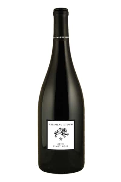 Nine North Chasing Lions Pinot Noir