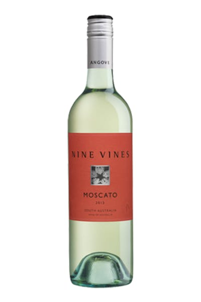 Nine Vines Moscato
