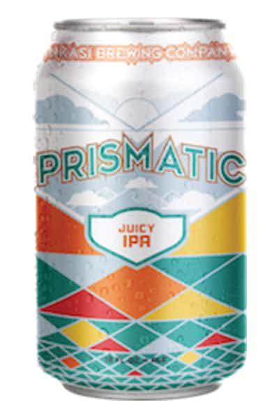 Ninkasi Prismatic Juicy IPA