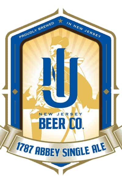 NJ Beer Co 1787 Abbey Single Ale