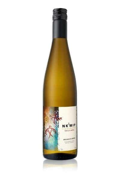 Nk'Mip Dreamcatcher White Blend