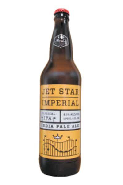 No-Li Jet Star Imperial IPA