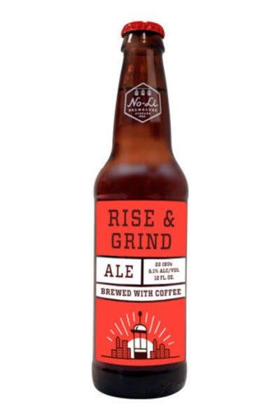 No-Li Rise & Grind
