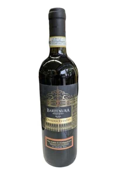 Bartenura Vino Nobile Di Montepulciano Ovidida Estates