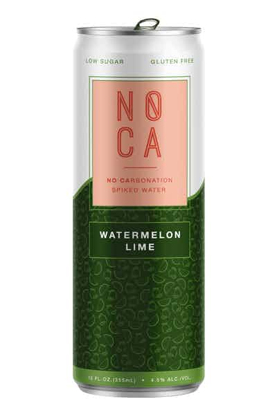 NOCA Watermelon Lime