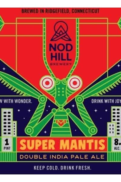Nod Hill Super Mantis