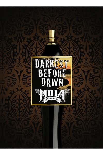 NOLA Darkest Before Dawn