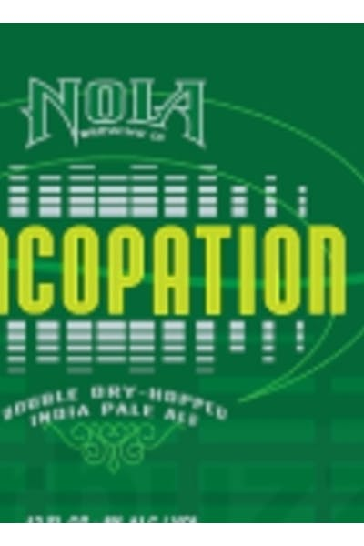 NOLA Syncopation