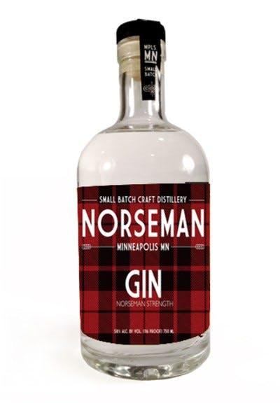 Norseman Norseman Strength Gin