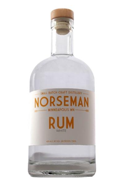 Norseman White Rum