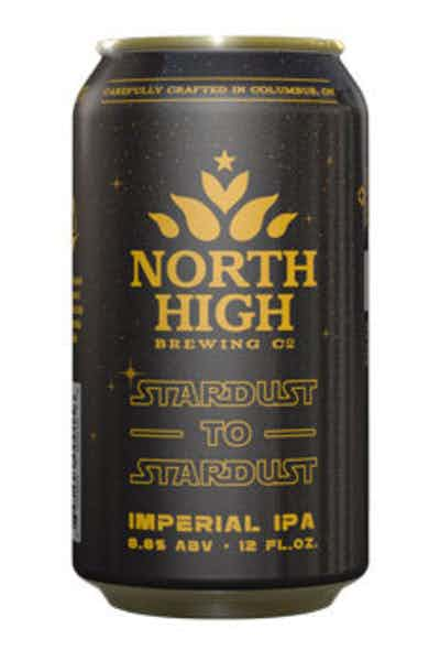 North High Stardust to Stardust