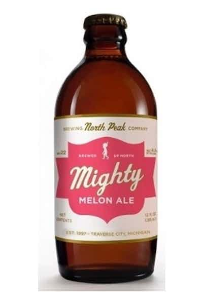 North Peak Mighty Melon Ale