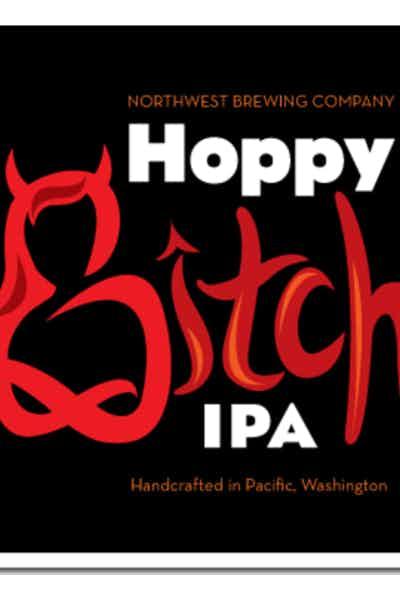 Northwest Brewing Hoppy Bitch IPA