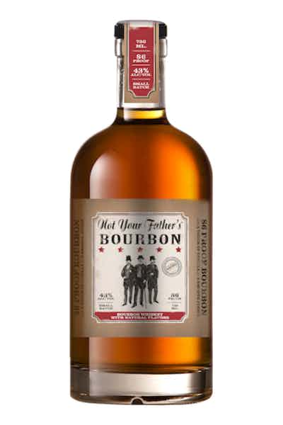 Not Your Father's Bourbon Whiskey
