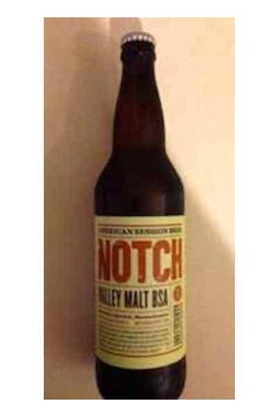 Notch Valley BSA Harvest Ale