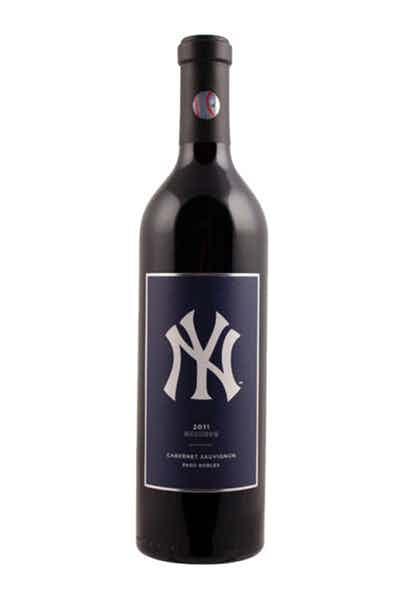 NY Yankees Cabernet