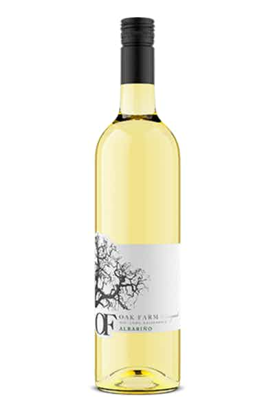 Oak Farm Vineyards Albarino